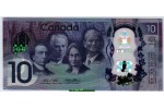 57614 - 10 Dollars Commémoratif