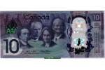 57615 - 10 Dollars Commémoratif
