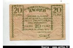 57662 - 20 Filira   Zagreb