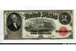 57722 - 2 Dollars Thomas Jefferson