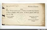 58760 - 10 Livres Tournois