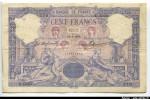 59287 - 100 FRANCS BLEU & ROSE - Type 1888