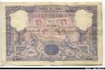 59288 - 100 FRANCS BLEU & ROSE - Type 1888