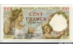 59913 - 100 FRANCS SULLY - Type 1939