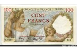 59914 - 100 FRANCS SULLY - Type 1939