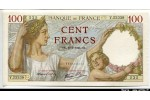 59916 - 100 FRANCS SULLY - Type 1939
