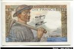 59959 - 10 FRANCS MINEUR - type 1941