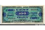 60090 - 100 FRANCS Verso