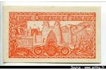 60109 - 0,50 FRANC Rouge pâle