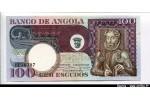 61913 - 100 Escudos Luiz de Camoes