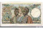 61961 - 5000 Francs Trois femmes  P.248