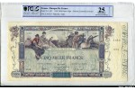 62155 - 5000 FRANCS FLAMENG - Type 1918