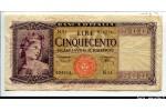 63814 - 500 Lire Italia   PROMO