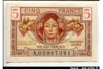 64192 - 5 FRANCS