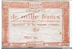 64218 - 1000 FRANCS