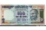 66426 - 100 Rupees M.Gandhi