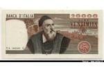 66490 - 20 000 Lire Titian