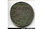 67088 - DUCATON Argt ALVISE IV Mocenigo   22,62 gr    RARETE