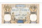 67259 - 1000 FRANCS CERES & MERCURE - Type 1927