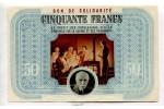 67296 - 50 Francs
