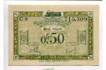 67305 - BON POUR 0,50 FR