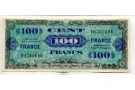 67314 - 100 FRANCS Verso