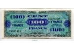 67315 - 100 FRANCS Verso