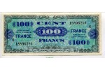 67317 - 100 FRANCS Verso