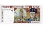 67424 - 10000 FRANCS Homme & tour
