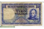 67701 - 10 Gulden Koning Willem Ier