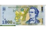 67702 - 1000 Lei Mihai Eminescu    *    *    *    *     PROMO