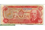67722 - 50 Dollars William Mackenzie
