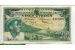 67726 - 20 Francs Jeune garçon