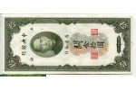 68809 - 10 Customs Gold Units SYS The Central Bank of China