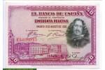 68880 - 50 Pesetas D.Velasquez   *   *   *