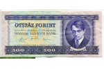 68951 - 500 Forint Ady Endre