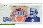 69003 - 1000 Lire G.Verdi