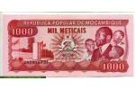 69094 - 1000 Meticais S.Machel    *     *