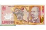 69211 - 100 000 Lei Nicolae Grigorescu    *    *
