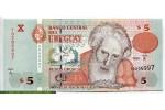69310 - 5 Pesos Uruguayos J.Torres Garcia