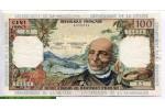 69475 - 100 Francs Victor Schoelcher   Alphabet:Z.2