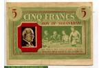 71103 - 5 Francs