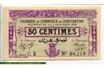 71111 - 50 Centimes Chambre de Co CONSTANTINE