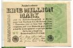 71184 - 1 Million Mark Uniface Brun Vert