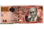 71247 - 5 Dollars C.Wallace-Whitefield & Danseurs    *   *   *