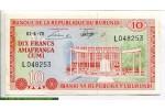 71284 - 10 Francs Place de la Révolution