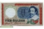 71516 - 10 Gulden Hugo de Groot *   *   *   *  PROMO