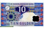 71518 - 10 Gulden Figures géométriques