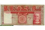 71520 - 25 Gulden W.C Mees