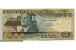 71539 - 5000 Escudos Antonio Sergio